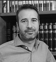 Daniel Chamero