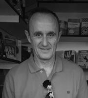 José Ramón de Cea Velasco
