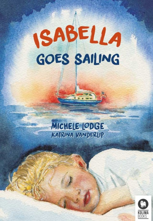 Cuento en ingles Isabella goes sailing