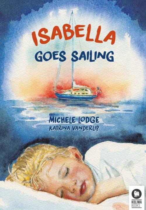 Cuento en ingles Isabella goes sailing