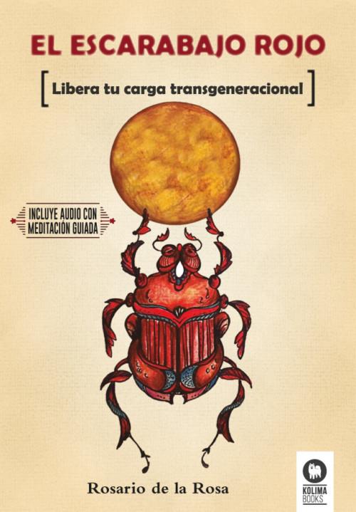 El escarabajo rojo de Charo de la Rosa