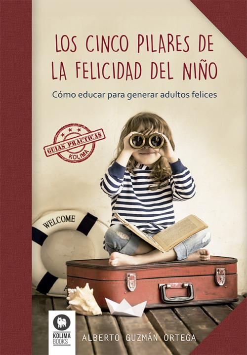 libro de Alberto Guzman Ortega