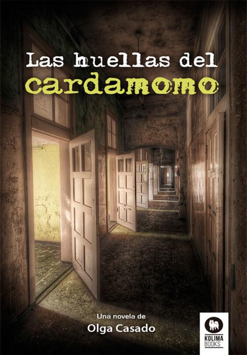 novela de Olga Casado