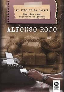 Libro de Alfonso Rojo