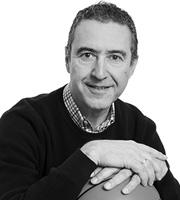 Ángel González Jareño