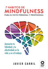 7 hábitos de mindfulness