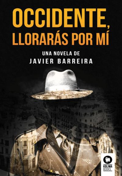 Libro de Javier Barreira