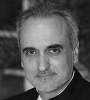 Salvador Molina