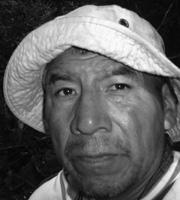 Francisco Sosa Mandujano