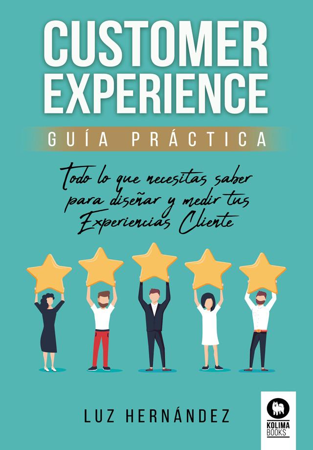 Libro Customer Experience